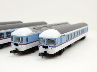 10-914 20系「ホリデーパル」タイプ 8両セット