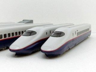 〔特価!〕 E2系新幹線<あさま> 基本+増結8両セット 付属品取付済(10-377+10-378)