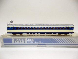 4096 0系新幹線 16-2000形