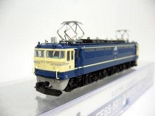 A1764 EF65-501 高速旅客型 特急色