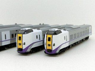 98298 JR キハ261 1000系特急ディーゼルカー(1・2次車・新塗装)(5両)