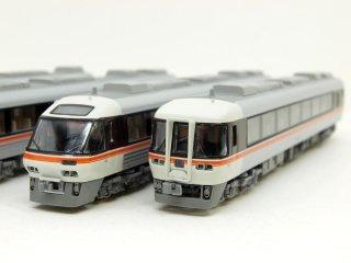 10-1404 キハ85系<ワイドビューひだ・ワイドビュー南紀>4両基本セット