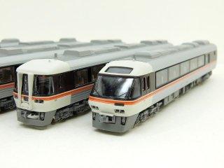 10-1405 キハ85系<ワイドビューひだ・ワイドビュー南紀>5両増結セット