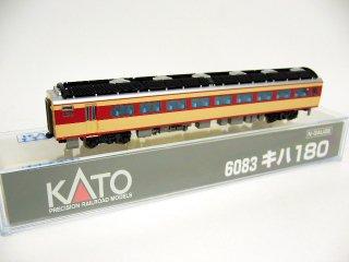 6083 キハ180(T)