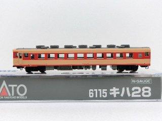 6115 キハ28