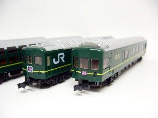 10-869 24系寝台特急「トワイライトエクスプレス」 6両基本セット