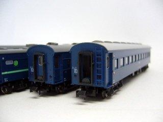 10-879 10系寝台急行「津軽」6両基本セット