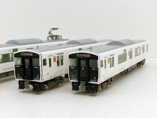 30216 JR九州817系3000番台 基本3両編成セット(動力付)