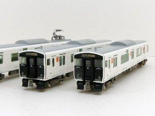 30217 JR九州817系3000番台 増結3両編成セット(動力無)