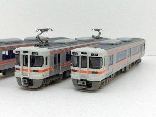 10-1287 313系1700番台(飯田線) 3両セット