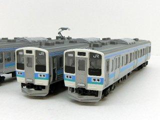 10-1425 211系2000番台 長野色 6両セット