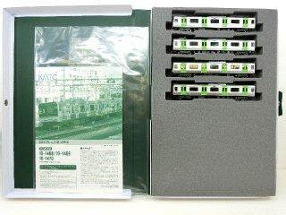 10-1469 E235系 山手線 増結セットA(4両)