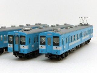 10-1487 119系 飯田線 3両セット