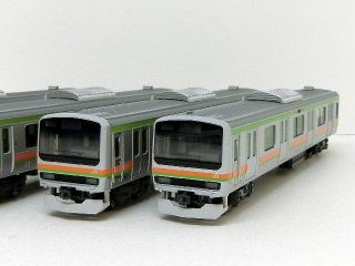 10-1494 E231系3000番台 八高線・川越線 4両セット