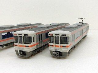 10-1379 313系5000番台 <新快速> 基本セット(3両)
