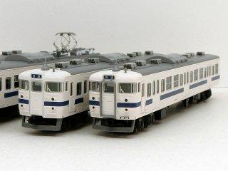 10-1535 415系(常磐線・新色) 7両基本セット