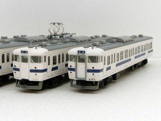 10-1536 415系(常磐線・新色) 4両増結セット