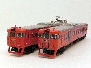 A1273 713系-0番台・サンライナーみやざき 2両セット