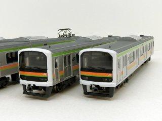 A7653 209系3100番台 八高線 4両セット