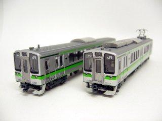 10-581 E127系0番台 新潟色2両セット