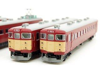 10-1328 711系0番台 6両セット<レジェンドコレクション No.8>
