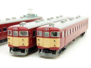 10-1329 711系0番台 3両増結セット【特別企画品】