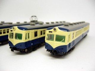 A1192 国鉄70系スカ色新塗装6両セットA・サロ85