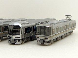 98339 JR223 5000系・5000系近郊電車(マリンライナー)セットC(5両)