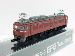 3066-5 EF81 400 JR九州仕様