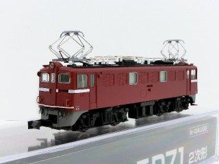 3087-2 ED71 2次形