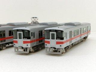 30793 山陽電鉄5030系(新シンボルマーク・2018年仕様)6両(動力付)