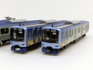 10-1459 横浜高速鉄道Y500系 8両セット