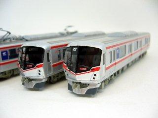 A6892 首都圏新都市鉄道(つくばエクスプレス) TX-2000系(増備車) 6両セット