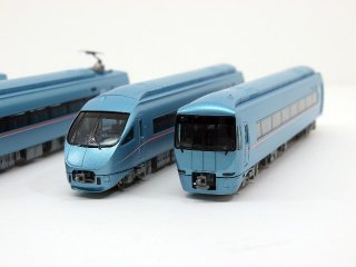 A7572 小田急ロマンスカー・60000形・MSE 改良品・基本6両セット