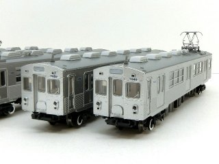 10-1305 東京急行電鉄7000系8両セット【特別企画品09】