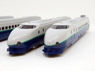 92852 200系東北・上越新幹線(リニューアル車)基本6両セット