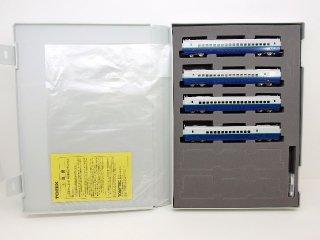 92853 200系東北・上越新幹線(リニューアル車)増結4両セット