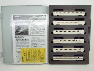 92532 JR E7系北陸新幹線増結セットB