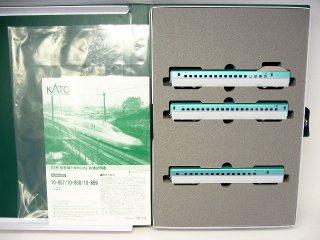 10-858 E5系新幹線「はやぶさ」 増結セットA(3両)