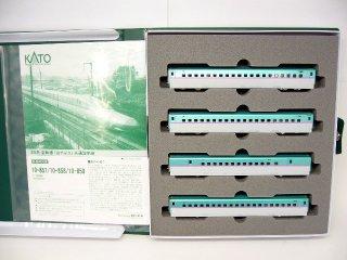 10-859 E5系新幹線「はやぶさ」 増結セットB(4両)