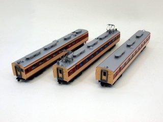 10-1148 181系100番台「とき・あずさ」 6両増結セット