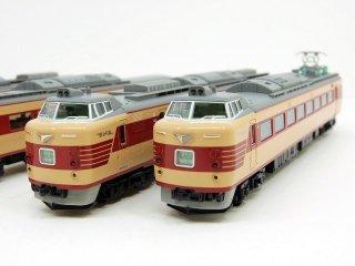 10-1327 781系 6両セット