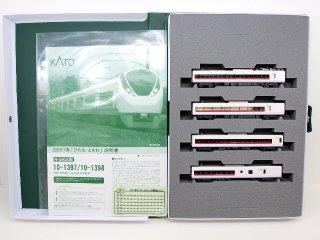 10-1398 E657系「ひたち・ときわ」 4両増結セット