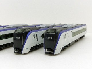 10-1522 E353系「あずさ・かいじ」 基本セット(4両)