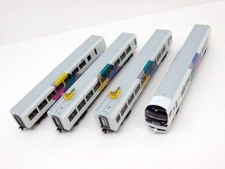 10-1275 E257系「あずさ・かいじ」 4両増結セット