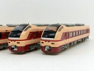 A4853 E653系-1000 特急色 7両セット