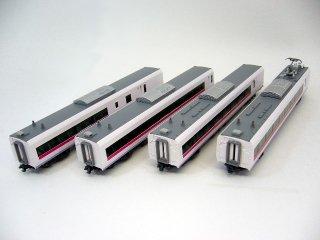 10-1111 E657系「スーパーひたち」 4両増結セット