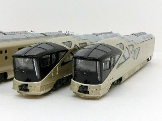 10-1447 E001形 <TRAIN SUITE 四季島> 10両セット 【特別企画品】