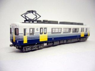 〔シークレット S05〕 えちぜん鉄道 MC1102