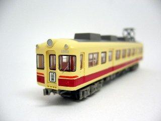 豊橋鉄道 モ1953
